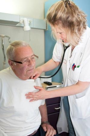 Médecine vasculaire et neurologique
