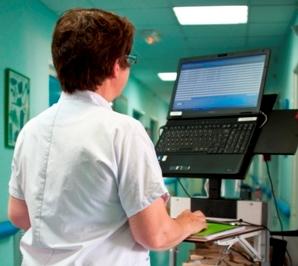 Service d'information médicale