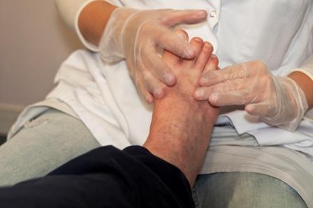 médecine interne et diabétlogie